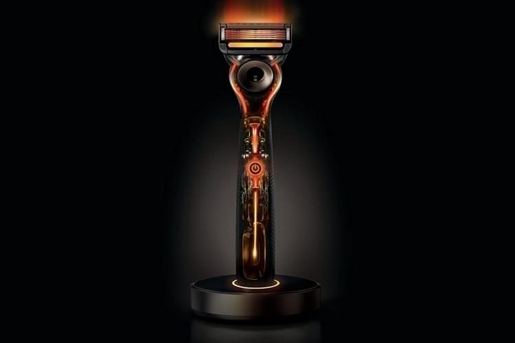 gillette-heated-razor-4