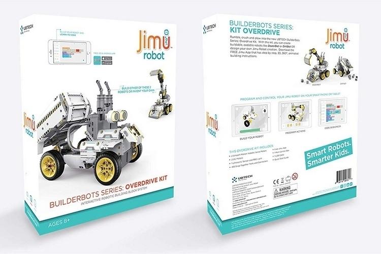 ubtech-jimu-builderbots-series-overdrive-kit-4