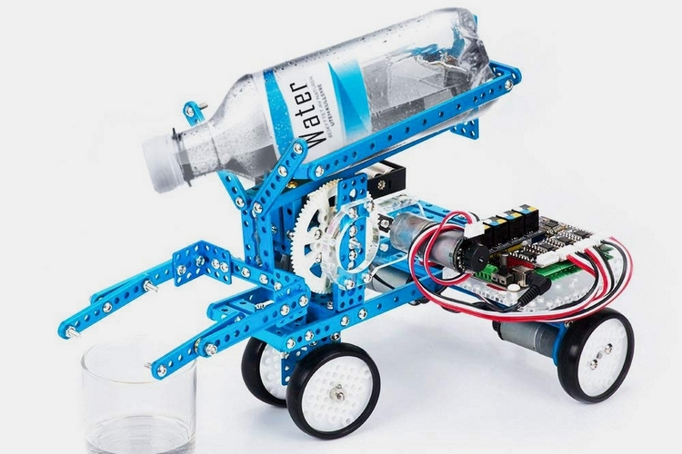 makeblock-ultime-2-robot-kit-4