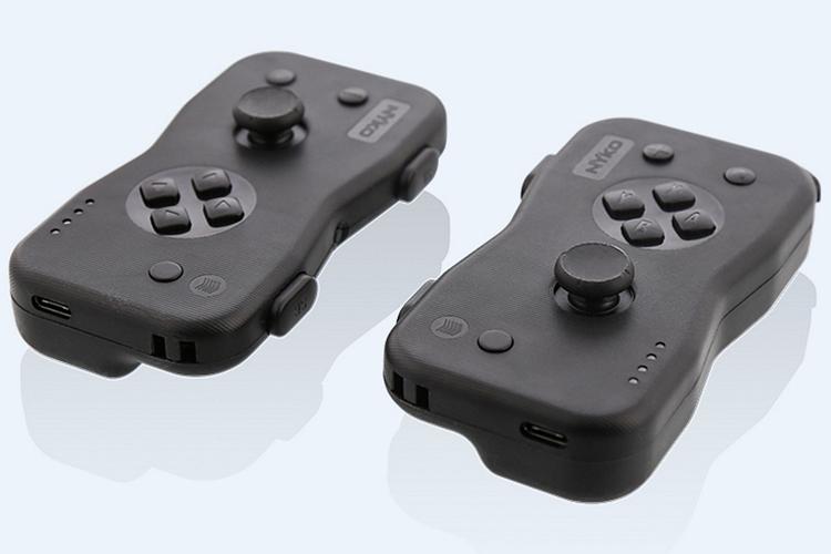 Nyko Dualies Nintendo Switch Controllers