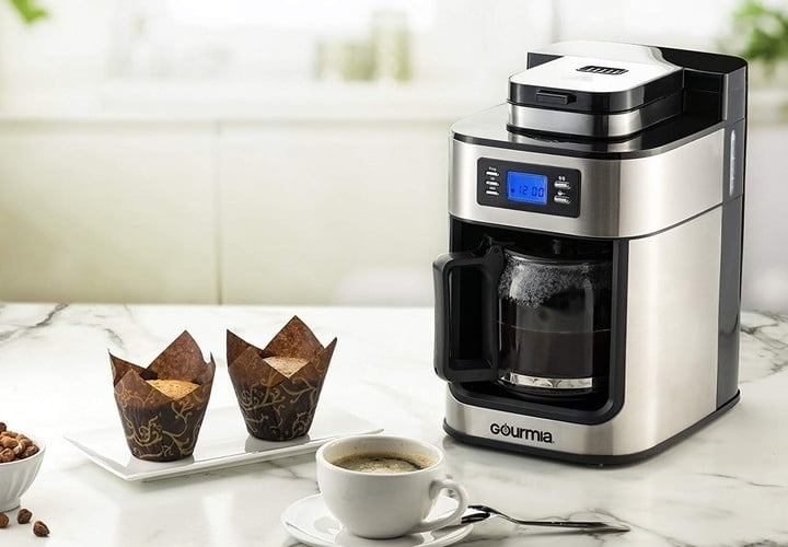 gourmia-alexa-compatible-coffee-maker