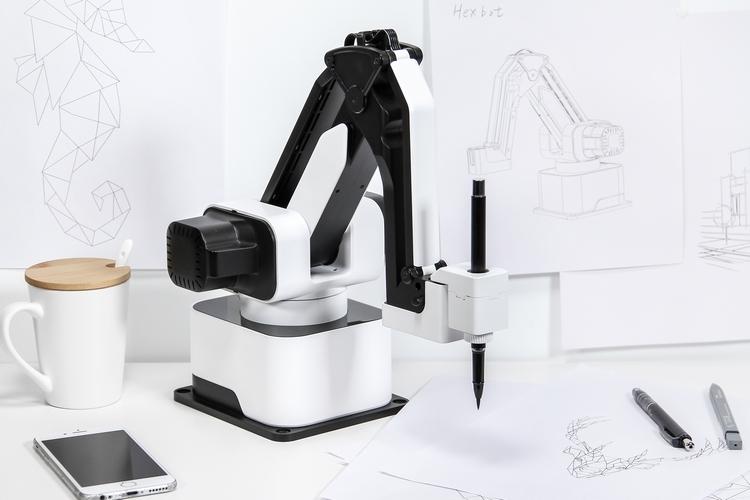 hexbot-desktop-robot-arm-1