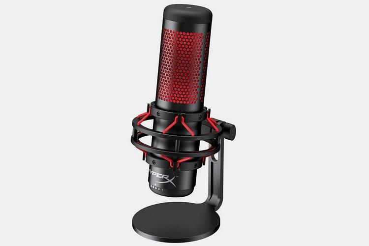 hyperx-quadcast-mic