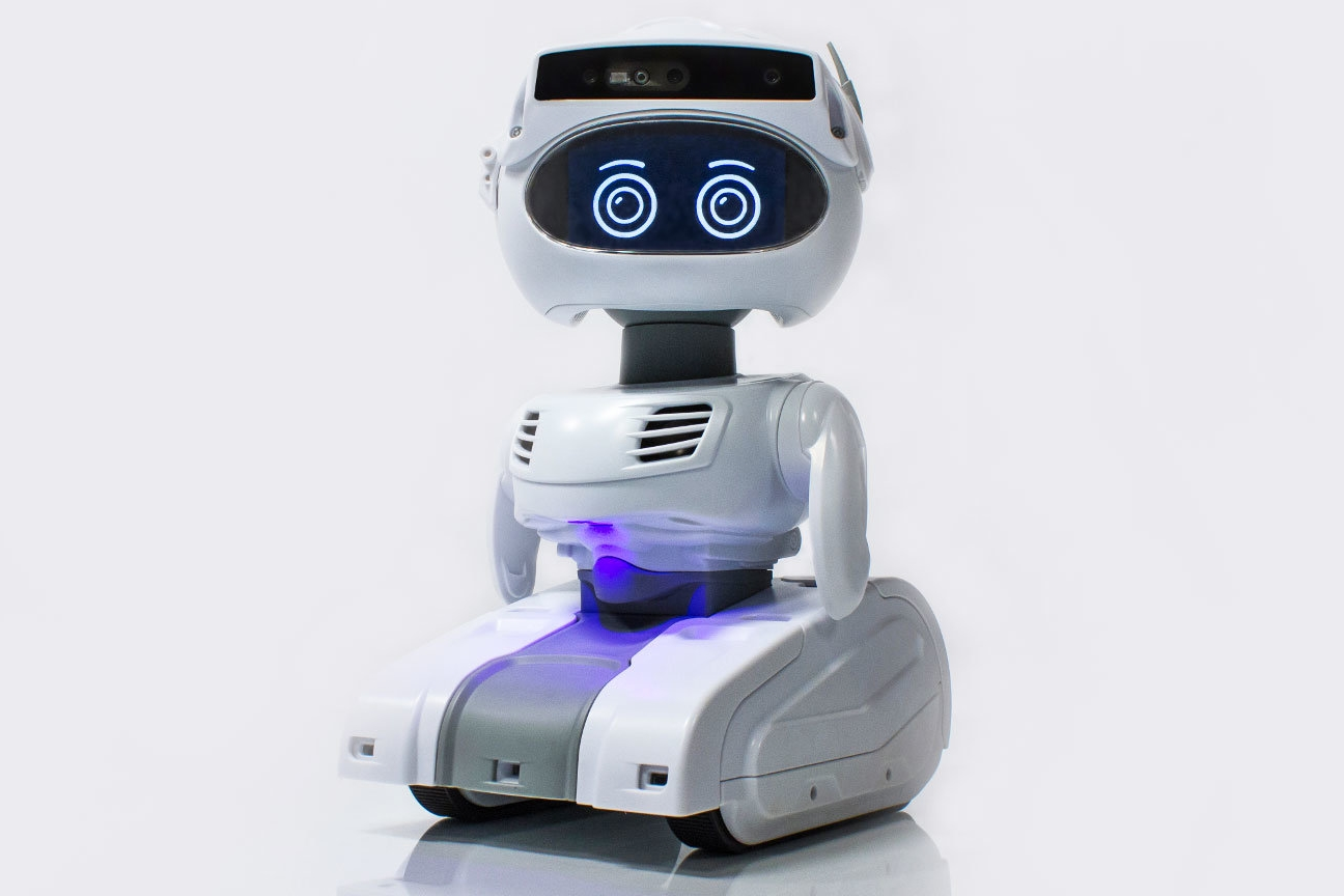 misty-robotics-misty-II