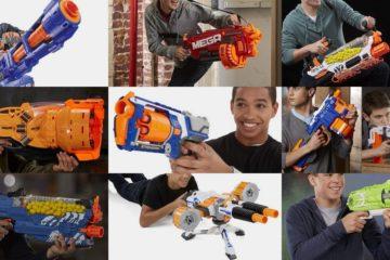 best-nerf-guns-2019