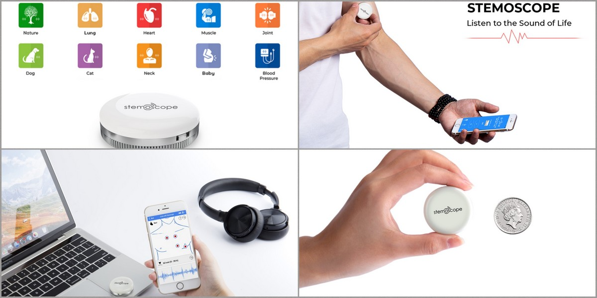 stemoscope-wireless-stethoscope