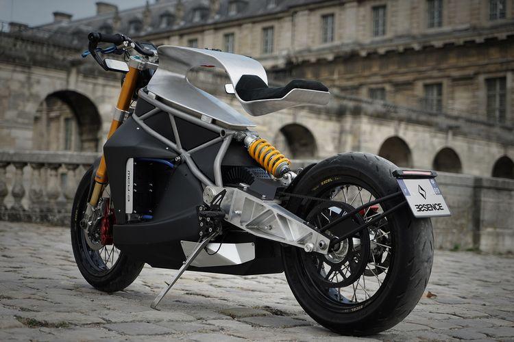 Essence Signature Motorcycle