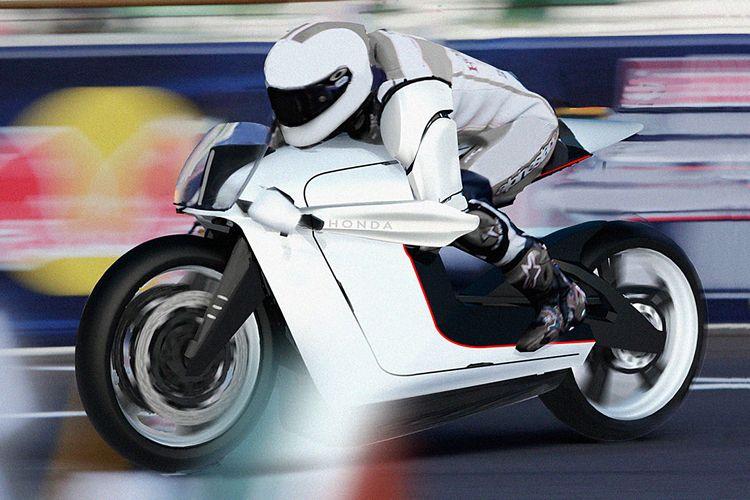 Honda-Bionic-Arm
