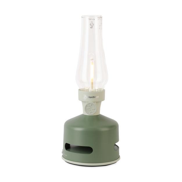 LED Lantern Speaker