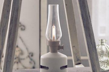 Moma LED Lantern