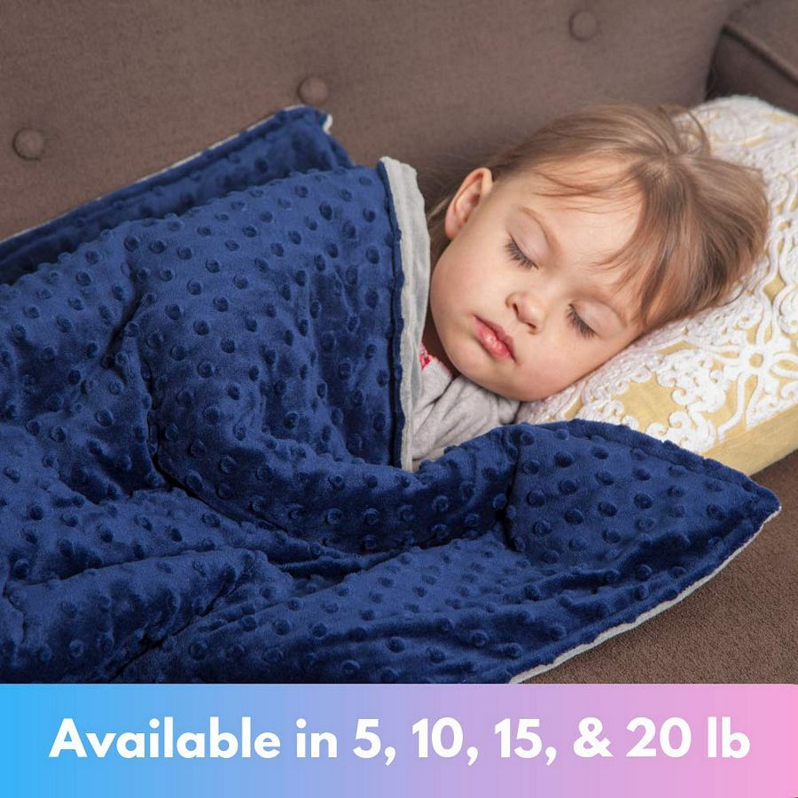 Roore 5 lb Children's Weighted Blanket