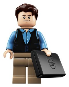 chandler-bing-lego-figurine