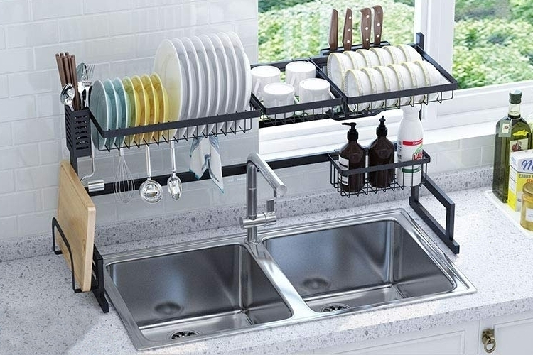 langria-over-sink-dish-drying-rack-2