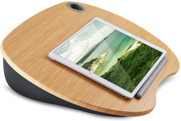 HUANUO Bamboo Lap Desk