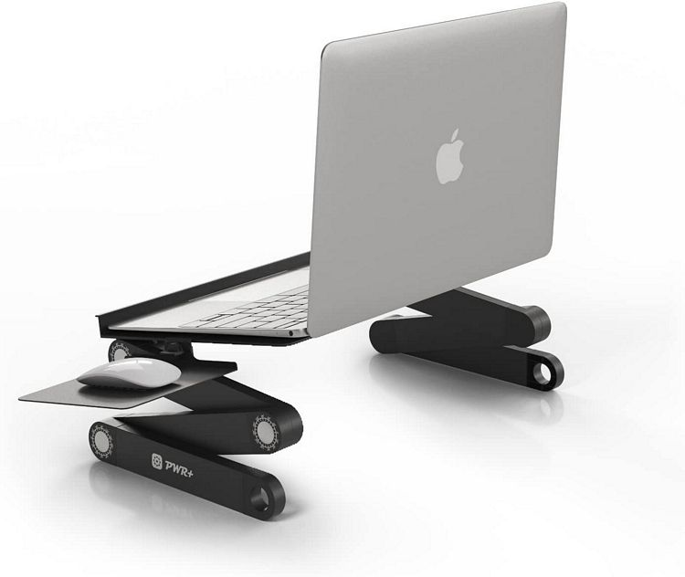 Laptop Table Stand Adjustable